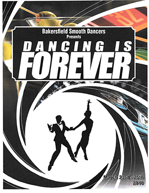 Bakersfield Smooth Dancers - Convention